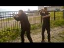 Танцы с Ипатовой в Кириллове