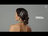 100 лет индейской моды за минуту