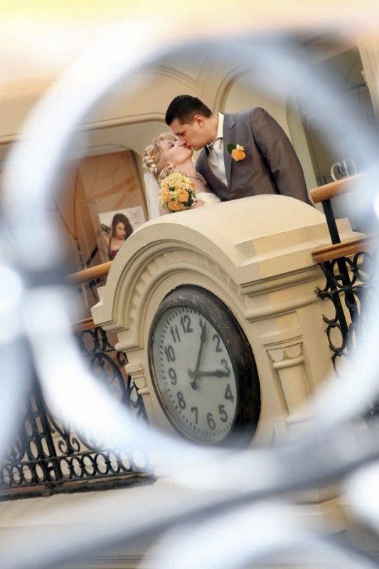 Профессиональный свадебный фотограф в Москве, Московской области