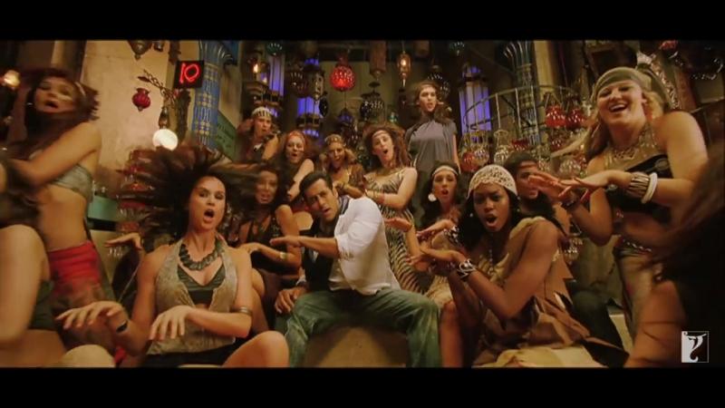 Mashallah - Full Song - Ek Tha Tiger - Salman Khan - Katrina Kaif - Wajid - Shreya Ghoshal.mp4