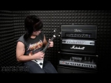 3D Балалайка - или новые приключения Витька из Пышмы! (Metallica cover)