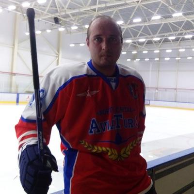 Павел Андрианов