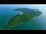 Невиданный Таиланд: Южное побережье острова Саму́й