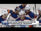 NHL Morning Catch Up: Edmonton outlasted the Canadiens | February 6, 2017
