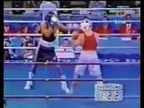1992 Marco Rudolph vs Oscar De La Hoya (Olympic Lightweight Final)