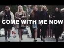 Multifandom | Come With Me Now