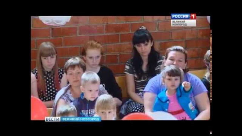 НКФТ Круговина в ДОБ. Июнь'17
