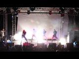 [K POP PARTY ] LAYSHA (레이샤) - Chocolate Cream (feat. 낯선 NASSUN)
