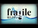 Paolo Meneguzzi - Fragile - Videoclip Ufficiale