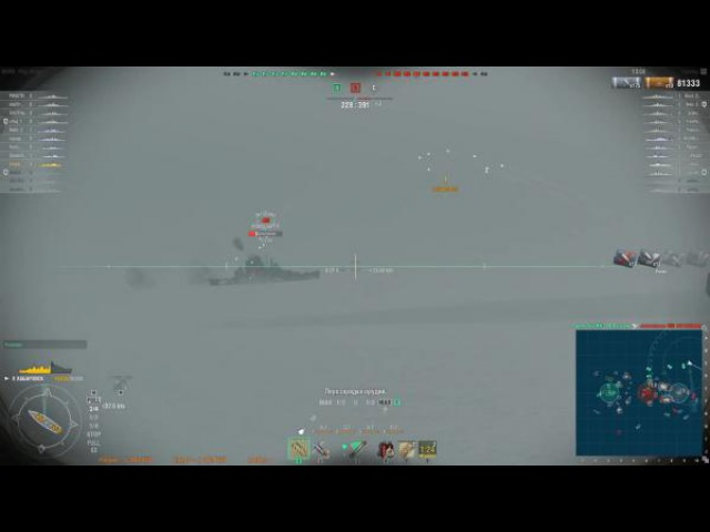 World of warships Хабаровск Нерфить Must See Z1ooo World of Warships