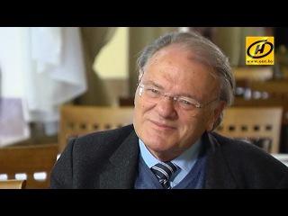 Интервью Клауса Эдера телеканалу ОНТ