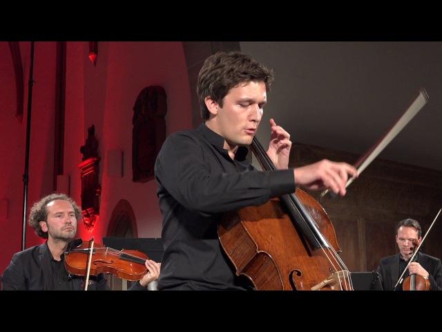 Vaja Azarashvili - Concerto for Cello and Orchestra (1978)