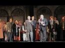 Золотая Маска Эдуарда Артемьева за музыку к рок-опере Преступление и наказание