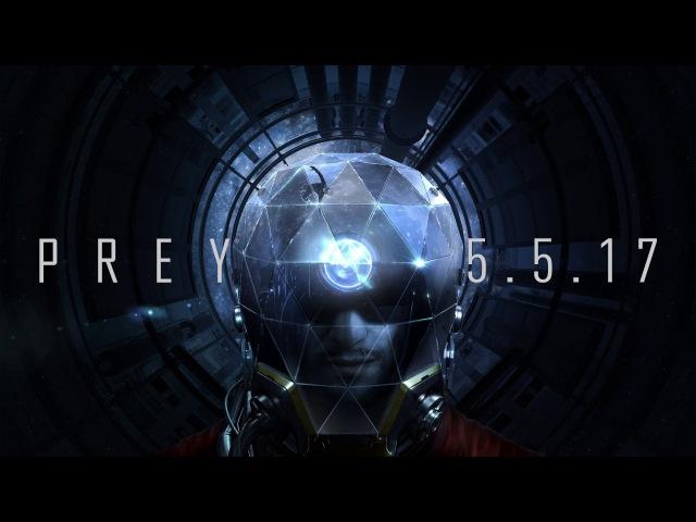 """Prey – Original Game Soundtrack – """"Mind Game"""""""