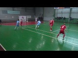 Лигa B  5 тур  На Каникулы 1-0 GRIFFIN-2  Highlights  Business League  Бизнес Лига