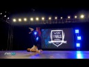 Luka Jenalyn FrontRow World of Dance Finals 2017 WODFINALS17
