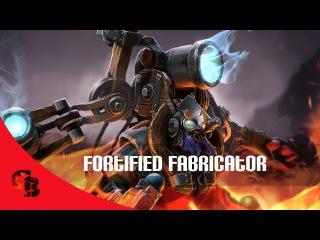 Tinker - Fortified Fabricator
