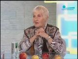 Галина Кизима в гостях программы