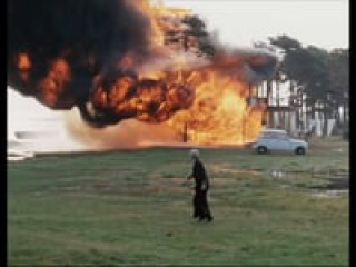 Fire & Bach: A Video Essay On Andrei Tarkovsky