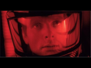 STANDING ON THE SHOULDERS OF KUBRICK (21 min.) Directed by Gary Leva