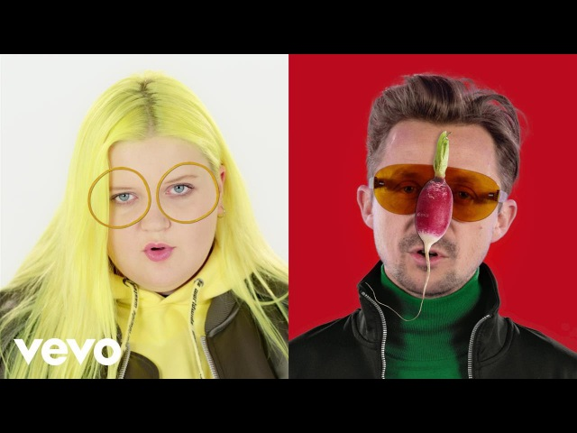 Martin Solveig All Stars Official Video ft ALMA