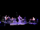 John McLaughlin and the 4th Dimension live in Freiburg 2014
