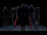 Лига Справедливости против Флэша (Justice League Eclipsed)
