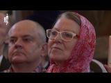 Проповедь Патриарха Кирилла в день памяти св. равноап. Мефодия и Кирилла