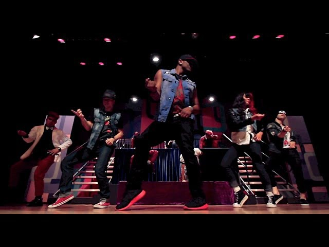 Michael Jackson - Love Never Felt So Good - Choreography by Brandon Harrell @Brandon747 MJLOVE