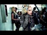 Lady Gaga - The Monster Megamix