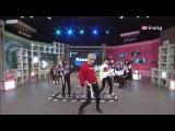 SF9 Dance to EXO