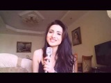 Anush Petrosyan cover Nancy Ajram