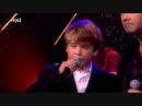 Het optreden van Danny en Dave bij All you need is love