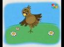Играем в животных. Хрюшка, Крот, Улитка, Курица, Воробей Прыг-скок команда