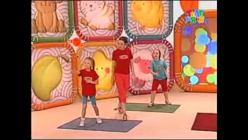 Прыг-скок команда. Музыкальные инструменты