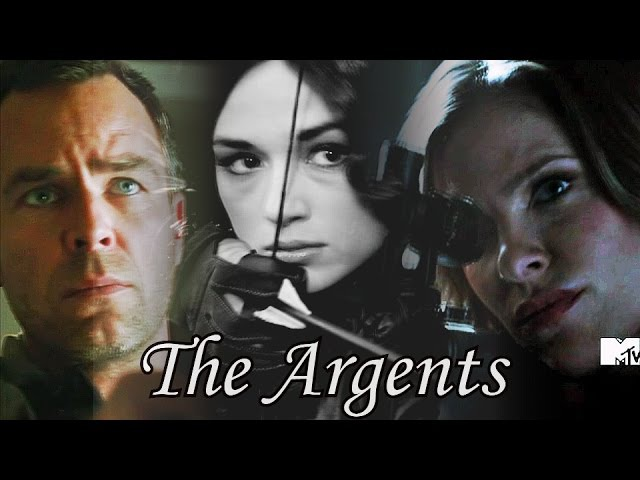 The ARGENTS {The Argent family has been around for over 400 years...}