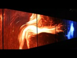 Fire and Ice by Cinimod Studio