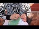 Merlettaie nell'isola di Burano, merletto ad ago veneziano