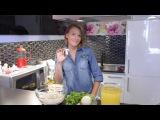 Домашняя кухня с Любовью - Ризотто с белыми грибами