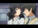Отличное романтическое аниме Амагами СС Сезон №2 комедия, романтика