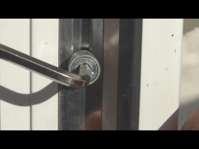 Как перевести окна в Зимний режим 0 44 своими руками пластиковые окна
