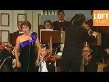 Cornelia Kallisch W.A. Mozart - Concert Aria