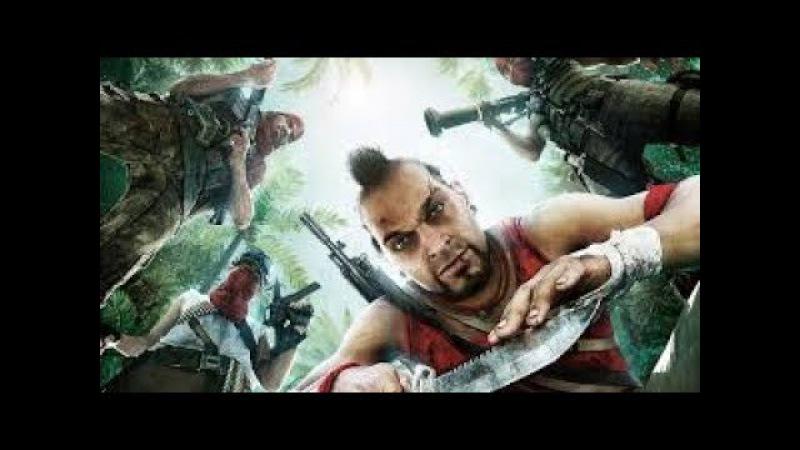 Far Cry 3: Изучаем Татау вместе с Деннисом