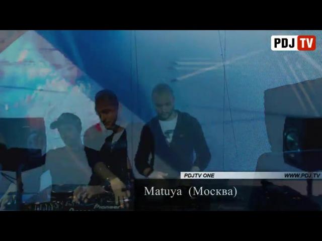 PDJTV ONE Matuya