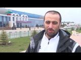 Триумф дагестанских рукопашников