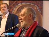 В Ярославском музее современного искусства открылась выставка Евгения Максимова