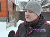Семейный скандал В Переславле по решению суда сносят часть деревянного дома