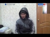 Костромские полицейские задержали молодого человека по подозрению в грабеже