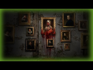Disturbing Art Made By Mentally Ill People