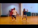 Zumba Let's Do It Again Choreo by Flurim Anka
